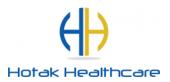 HOTAK HEALTHCARE